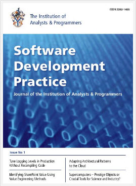 Software Development Practice Journal – Call for Articles