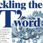 Tackling the 'T' Word